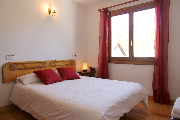 Casa Interior Dormitorio 3